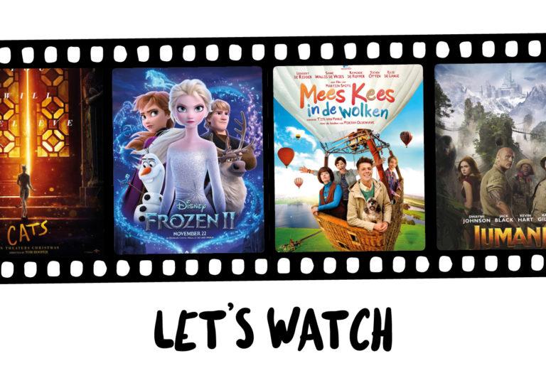 De bioscoopagenda met de films die je dit jaar wilt zien