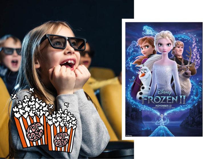 10x Waarom we niet meer kunnen wachten tot Frozen 2 in de bios is