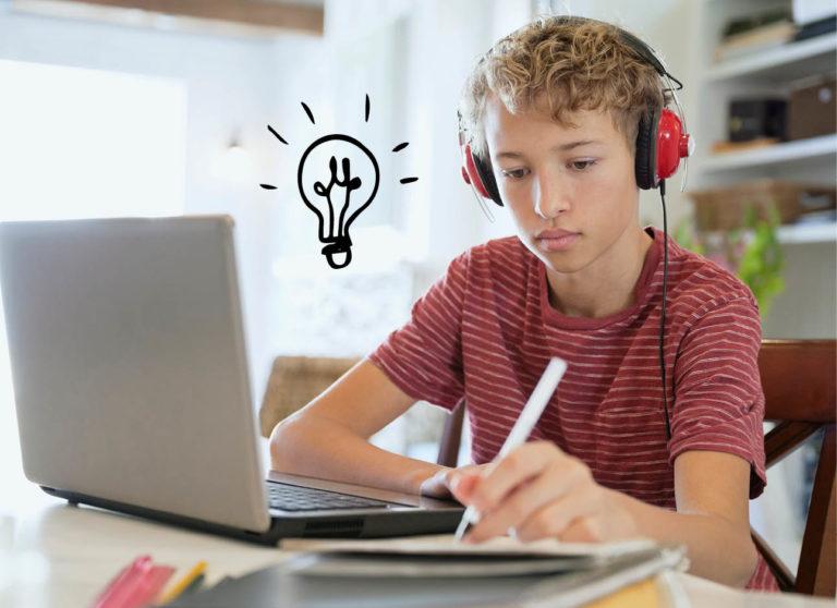 Met deze 3 tips maak je je huiswerk leuk(er)