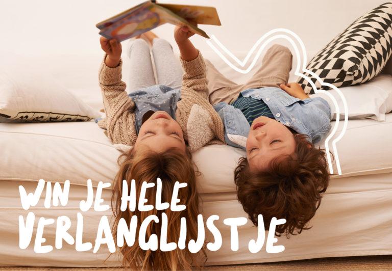 Waarschuwing: het Grote Speelgoedboek van Bol maakt je héél hebberig