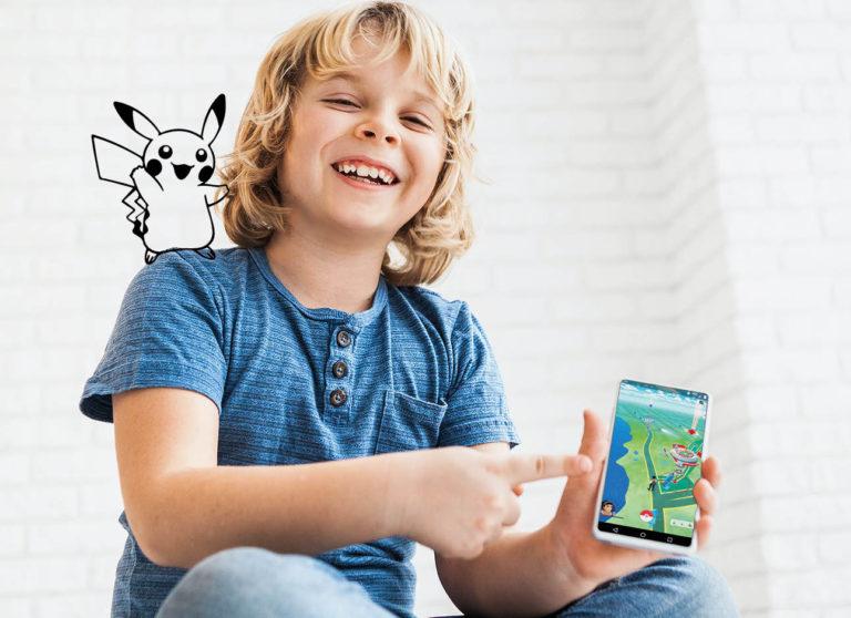 Zet 14 en 15 december in je agenda als je van Pokémon Go houdt