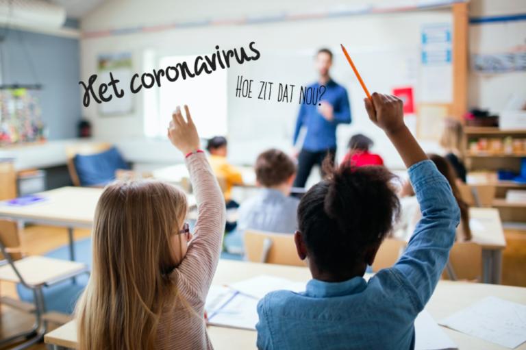 Het coronavirus, wat is dat nou eigenlijk?